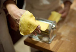 Italian Cookery Master Class