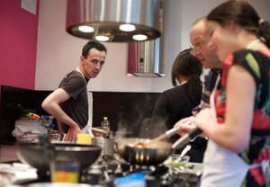 Half Day Indian Cookery Course for One - Cookery Gifts