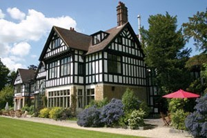 One Night Break With Dinner At The Manor House