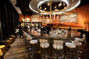 Bellini Afternoon Tea At Searcys Champagne Bars For Two