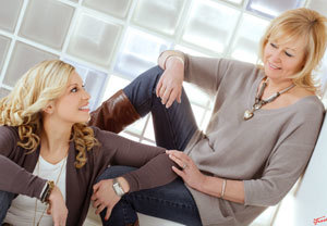 Mother And Daughter Makeover Photo Shoot  UK Wide