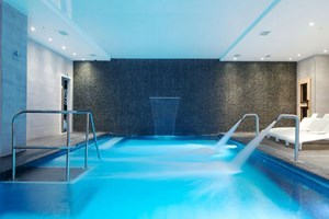 Rasul Spa Day For Two At The Club And Spa Birmingham