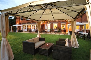 Superior Pamper Day With Cream Tea For Two At The Retreat Beaconsfield