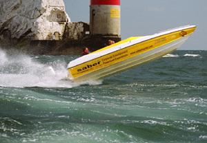Half Day Powerboating Experience - Powerboating Gifts
