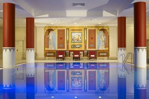 2 For 1 Deluxe Spa Day At A Marriott Hotel Special Offer
