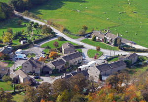 Emmerdale and York Helicopter Tour