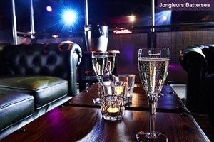 Jongleurs Comedy Pass for Two - Comedy Gifts