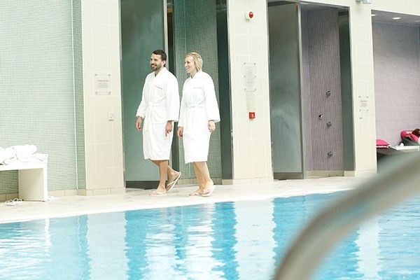 Pampering Days For Two - Select For 100s Of Top Uk Spas