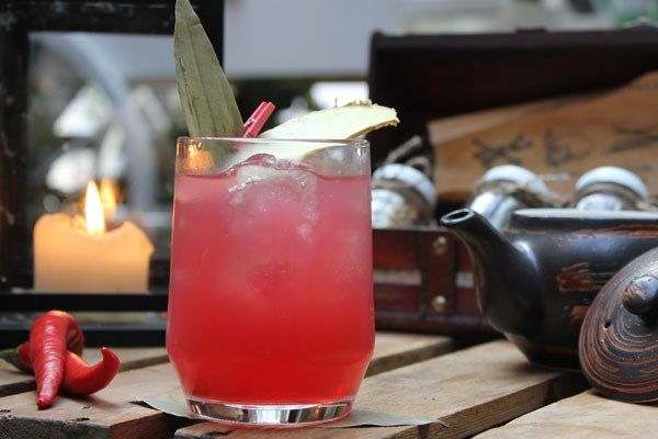 Cocktail Lovers Masterclass For Two At A Gordon Ramsay Restaurant