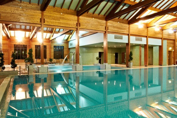 2 for 1 Relaxing Spa Day at Bannatyne Clarice House - Bannatyne Gifts