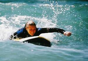 Half Day Surfing - Surfing Gifts