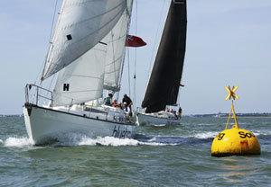 Round The World Yacht Thrill