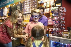 Family Entry To Ripleys Believe It Or Not! Special Offer