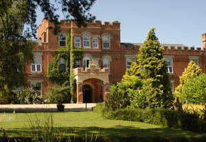 Refresh and Revive at Ragdale Hall