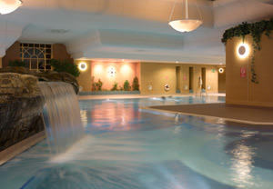 Chill Out At Ragdale Hall