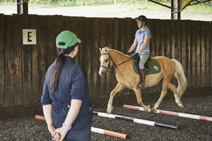 One Hour Horse Riding Experience - Uk Wide