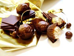 Chocolate Delight Workshop