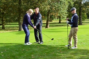 60 Minute Golf Lesson With A Pga Professional For Two  Special Offer