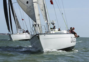 Solent Sailing Experience