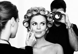 Deluxe Makeover And Photo Shoot Experience For One