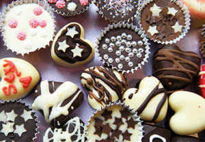 Chocolate Delight Workshop