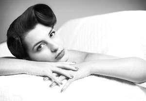 Vintage 1950s Luxury Photoshoot At Alter Ego