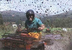 Quad Bike Thrill