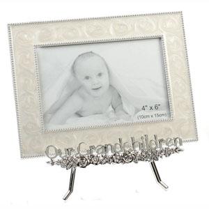 Our Grandchildren Photo Frame - Grandchildren Gifts
