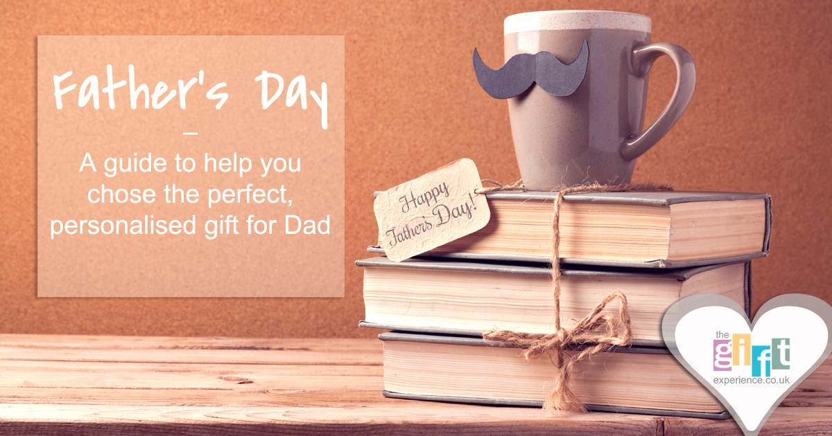 Father's day gifts mustache mug and books