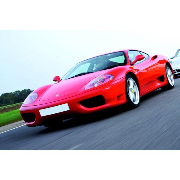 Ferrari Driving Blast - Ferrari Gifts