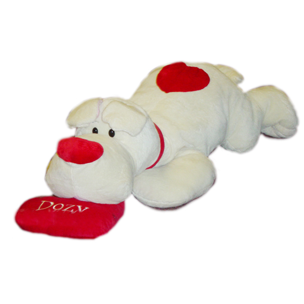 Large Love Dog - Dog Gifts