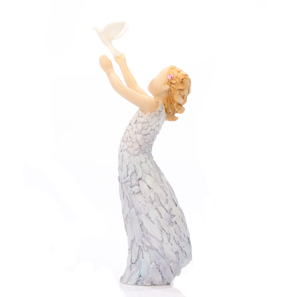 Follow Your Dreams Figurine