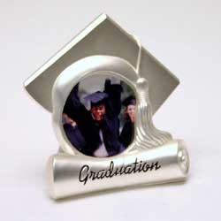 Graduation Mortar Board Frame - Graduation Gifts