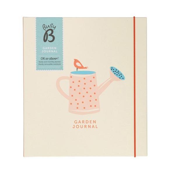 Garden Journal - Garden Gifts