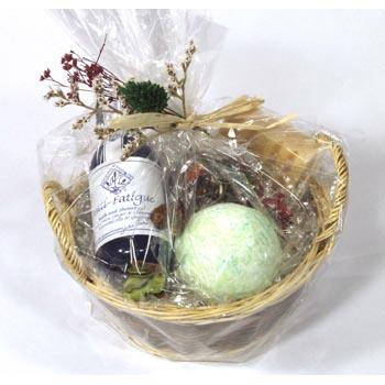 Anti Fatigue Gift Basket