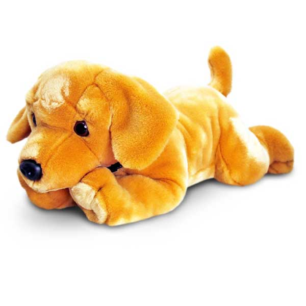 Giant Labrador Soft Toy 90cm - Soft Toy Gifts