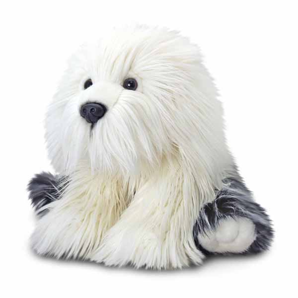 Giant Sheepdog Soft Toy 90cm - Soft Toy Gifts