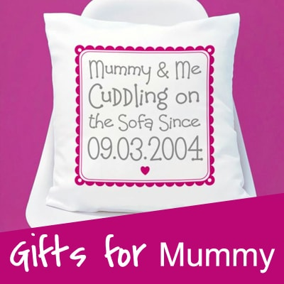 Mothers Day Gifts for Mummy