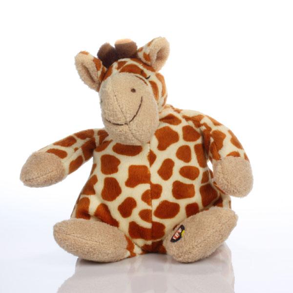 Snoozing Giraffe - Giraffe Gifts