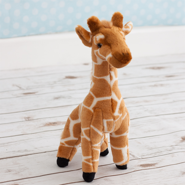 Cuddly Giraffe - Giraffe Gifts