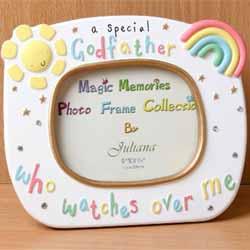 A Special Godfather Frame