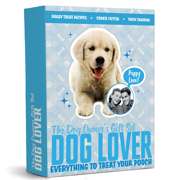 Dog Lover Gift Set - The Gift Experience Gifts