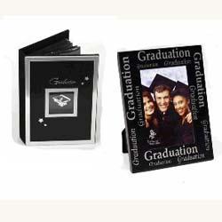 Graduation Frame and Album Set