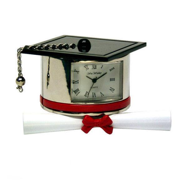 Graduation Clock - Graduation Gifts