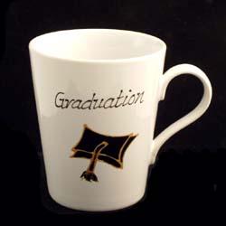Graduation Signature Mug