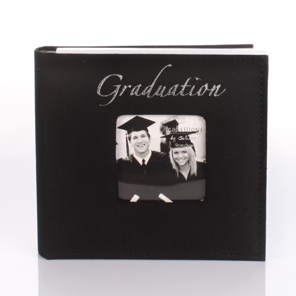 Graduation Photo Album - Photo Album Gifts