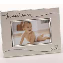 Grandchildren Photo Frame