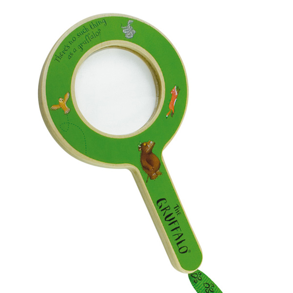 The Gruffalo Magnifier