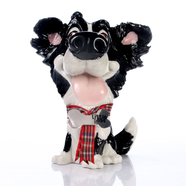 Personalised Pooch - Border Collie