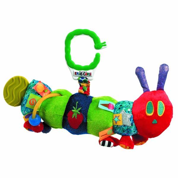 Developmental Hungry Caterpillar - Caterpillar Gifts
